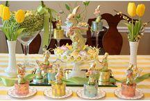 Easter / by Sondra Deichen Bailey