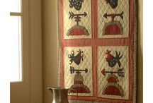 Quilt / patchwork