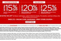 Printable Coupons Market / Printable Coupons Market
