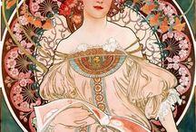 Muncha / prachtige posters van Muncha