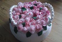Birthday cakes inspirations