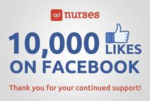 Buzz - The Latest on QD Nurses / The best buzz, viral stories, and trends in the nursing community. Everything you need to see and share.