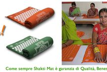 Cover Shakti Mat per Facebook  / Cover campagne Shakti Mat