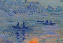 artistes peintre