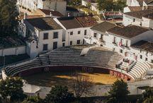 Pueblos en Andalucía donde pasar la Navidad