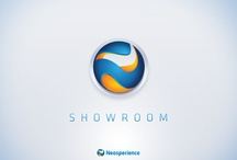 3D Showroom / Enter Neosperience's 3D showroom for iOS and discover the universe of digital projects we developed for our customers.