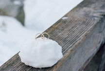 Winter wedding / Our big winter-Santa-Christmas wedding (Hungary)