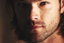 Jared Padaleki (Sam Winchester)
