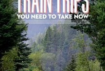Train Travel / Travel by train