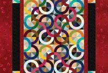 Quilts / by Bonnie Rosenbaum