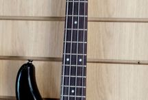 Yamaha Bass / Yamaha Trbx304