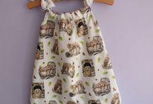Cute Handmade Clothes / Handmade Clothes, Super Cute! / by Cat's Niche-n-Stitch