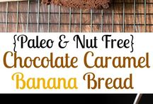 Our Fave Nut Free Recipes...Yum!