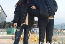 Couple style♡