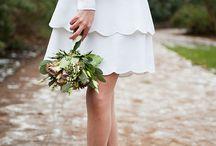 Wedding Bells ♡ / by Angela Pena