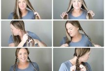 Hairstyles for Mom