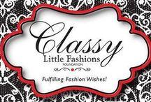 Fashion Wishes
