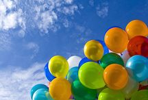 Balloons & Parties