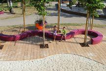 Parks - Pocket Parks / by Maha Salah El Din