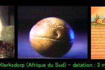 Les OOPart / OOPArt est un sigle utilisé en langue anglaise pour Out of Place Artifact (littéralement en français : « objet fabriqué hors de sa place »), expression qui signifie précisément « artefact (objet fabriqué) qui ne devrait pas être là, qui est hors contexte ».