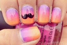 Nagels lakken / Cool