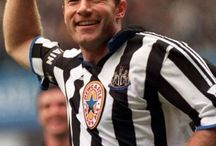 Newcastle United / All about #nufc