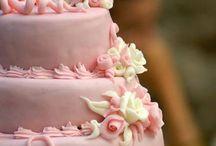 Wedding Cake / Quando è la natura a dettare le regole dello stile E l'eleganza nasce da una semplicità antica.