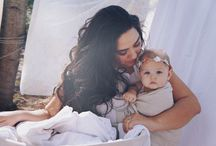 Baby Love & Motherhood / Postpartum, mothers with their children, family, newborns, newborn photography, babies, mamas in the moment, mother and baby photography