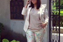Size pluz outfit