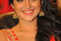 Tollywood heroines New Stills