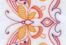 mariposas y pajaros