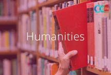 Humanities / Learn all about humanities at Curiosity.com: https://curiosity.com/categories/humanities