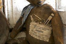 Teddy  -  Lapin