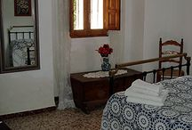El Reguelo Holiday Home, Andalucia / Our delightful rural holiday rental home in Jaén province, land of olive groves and Moorish monuments.