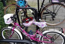 Bilock - bike rack / Rastrelliera per biciclette www.bilock.it