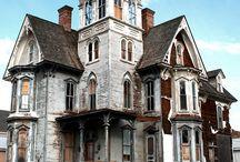 Evler ve Dekorasyon