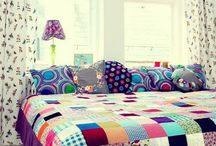 Bedroom sanctuary