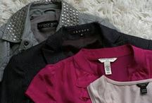 Petite-sourcing / Petite sized fashion for the shorter people
