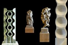 ART by Kjell Westerholm / A selection of stone and marble carved sculptures by Kjell Westerholm http://www.sweetroar.com/stone-passion/