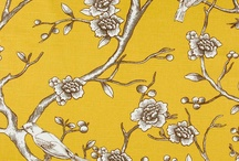 Fabric / by Jennifer Halverson