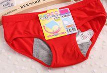 waterproof underware panties
