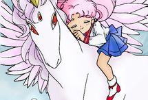 Sailor moon Team