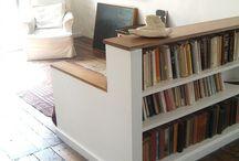 Arch_Bookshelves