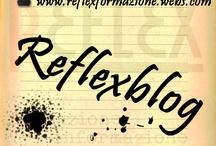 Reflexblog / i Pics tratti dal nostro Reflexblog su www.reflexformazione.webs.com