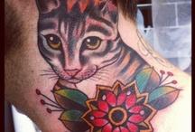 Kiedis Tattoo Ideas