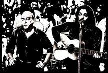 MUSICA DE BRASIL / Como todas las expresiones de la cultura brasileña, la música de Brasil es una mezcla de muy diversas influencias, gestando a lo largo de su historia una gran variedad de ritmos regionales. Tradiciones musicales de Europa, ritmos africanos y estilos indígenas se han hibridado desde la época de la colonia para conformar un panorama de sonidos único en el mundo. Acá mostraremos algo de BOSSA-NOVA ; CHORO (Chorinho) y BOSSA -NOVA JAZZ. Espero sea de su gusto.