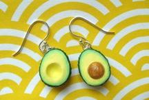 revenge of the avocados