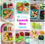 Kids food / Lunches