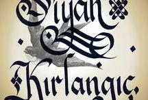 kaligrafiler