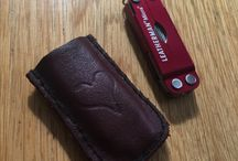 leatherman micra sheath / scratch protection for leatherman micra